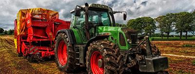 Traktorske
