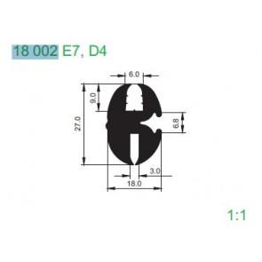 PROFIL 18002 E7