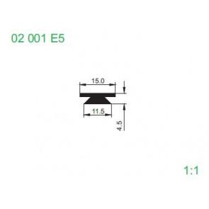 PROFIL 02001 E5