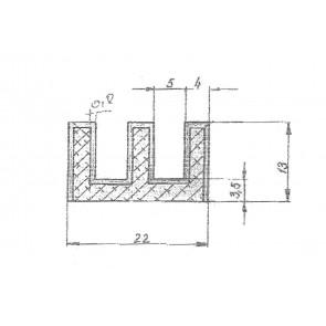 PROFIL 11003 A7 L2200