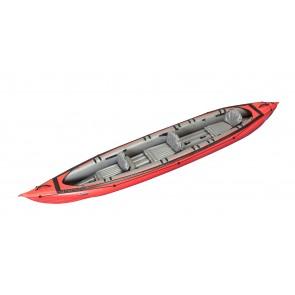 Gumenjak GUMOTEX SEAWAVE (rdeč/siv)