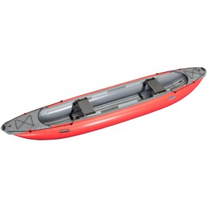 Gumenjak GUMOTEX PALAVA 400 (rdeč/siv)